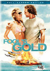 Fool's Gold (DVD, 2008, Full Frame)