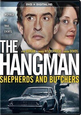 The Hangman  Shepherds And Butchers  Dvd 2016