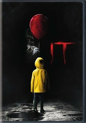 It (DVD,2017)