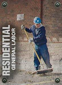 FULL TIME GENERAL LABOR CONSTRUCTION WORK WANTED Windsor Region Ontario image 1