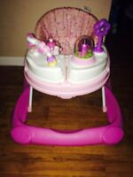 Disney princess baby activity chair