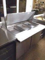 Commercial Restaurant Prep Tables *BRAND NEW! (NOT USED)