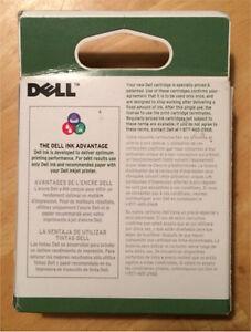 Dell Genuine Ink Cartridge Black 21 Y498D London Ontario image 5
