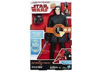 Star Wars Interactech Kylo Ren rrp£39.99