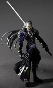 Final Fantasy Dissidia Trading Arts Vol. 2 - Sephiroth