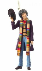 Brand new BBC Doctor Who Christmas Collectables