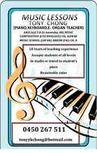 MUSIC LESSONS Beechboro Swan Area Preview