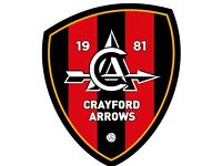 Love football come train with and/or play for Crayside