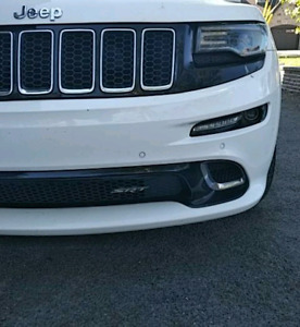 Jeep Grand Cherokee SRT 2014 hemi 6.4l