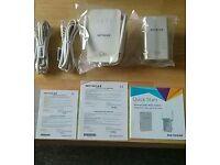 Netgear PowerLINE WiFi adapter
