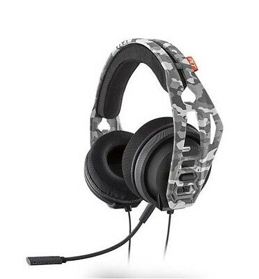 PLANTRONICS PlayStation 4 Headset - Rig 400HS Camo - PS4 - FREE SHIPPING ™