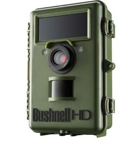 NEW Bushnell 14MP Natureview HD Green with Liveview Box 5L