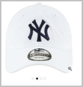 CASQUETTE New York Yankees New Era Core 49FORTY