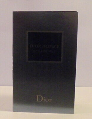 Christian Dior Perfume Parfum Test Sample Bottle Royal Woman Fragrance Vial ML O