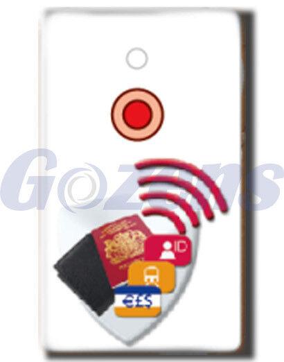 New Wallet Purse iPhone Reminder Tracker Anti-Theft Lost Alarm Locator Bluetooth