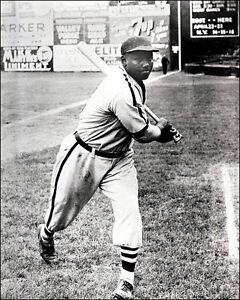 Josh-Gibson-3-Photo-8X10-Negro-Leagues