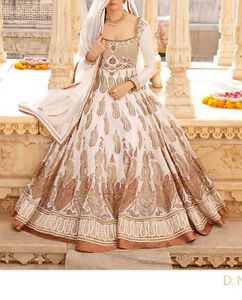 Special! Long Indian Anarkalis for women - Indian clothing Cambridge Kitchener Area image 5