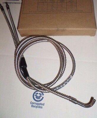 Banner Ba24s Fiber Optic Cable Sensor 17215 New Nib