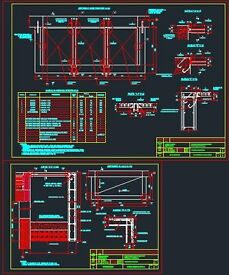 Structural / Architectural / CAD Drawings Services