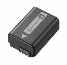Genuine Sony NP-FW50 Rechargeable Battery Pack VG OEM