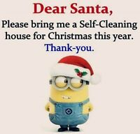 Cleaning services with you in mind.