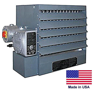 ELECTRIC HEATER - Hazardous Location / Explosion Proof - 600V - 3 Ph  68,300 BTU