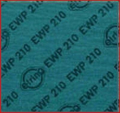 EWP210 (qm=60,-€) Dichtungsmaterial Elring EWP 210 1,5mm Dichtungen schneiden