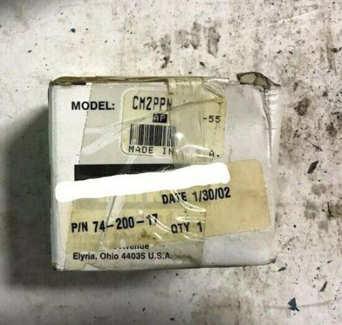 Parker Hannifin CM2PPN 55 Hydraulic Check Valve 5000 PSI