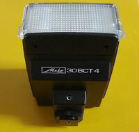 METZ 30BT 4.. universal flash for all cameras.