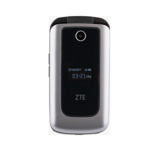 Photo ZTE Cymbal Z233 4G LTE Verizon Wireless Prepaid Basic Flip Phone