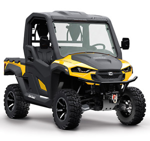 CUB CADET CHALLENGER 550,SIDE BY SIDE, $305 MTH