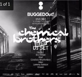 Chemical Brothers - Bugged Out