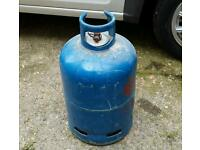 15 kg calor gas bottle
