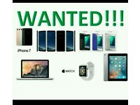 WanTed * IPAD PRO 9.7 10.5 12.9 INCH 64GB 256gb 128gb MACBOOK PRO AIR TOUCH BAR 13 15 SURFACE BOOK