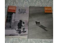 Spanish History books by R.Carr