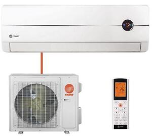 Ductless & Tankless