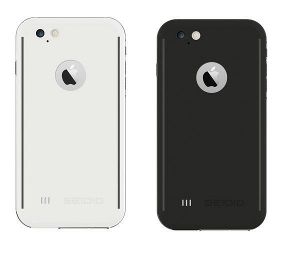 separation shoes 1228b 09f3b Details about OEM Seidio OBEX Rugged Waterproof Water Proof Case For APPLE  iPHONE 6+ Plus 5.5