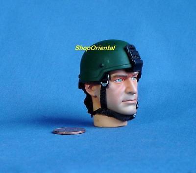 US ARMY 1:6 MICH TC-2002 CUT ADVANCED COMBAT HELMET ACH