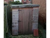 Shed 12ft x 6ft