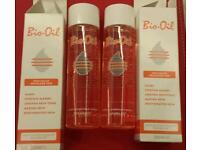 Bio Oil (2 x bottles)