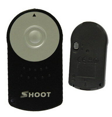 New  Remote controller RC-6 for Canon  5DIII 5DII 6D 7D 60D 60Da 650D 550D