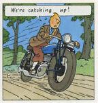 The Tintinologist UK