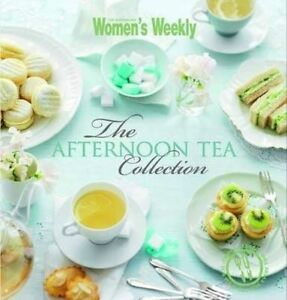AWW Afternoon Tea Collection by Australian Women039s Weekly Paperback Book - Swindon, United Kingdom - AWW Afternoon Tea Collection by Australian Women039s Weekly Paperback Book - Swindon, United Kingdom