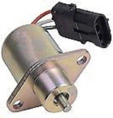 John Deere 3720 4105 4200 4210 4300 4310 4400 Fuel Shut Off Solenoid M810324 Oem