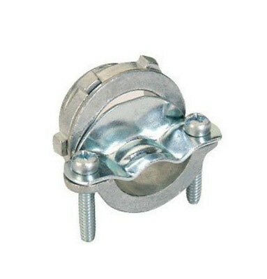 Nm Cable Clamps - Gampak 49660 NM/SEU Conduit Cable Connector Clamp Type 3/4
