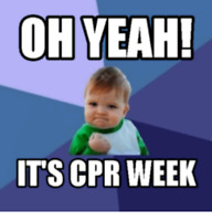 CPR courses in your office!
