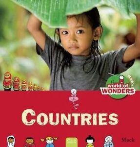 Countries: Mack's World of Wonder by