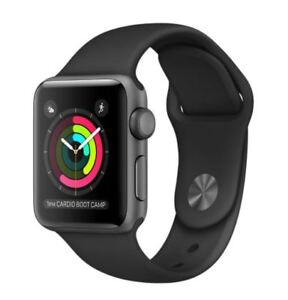 Iwatch 2 - Stainless Steel 38mm serie 2 - Brand New