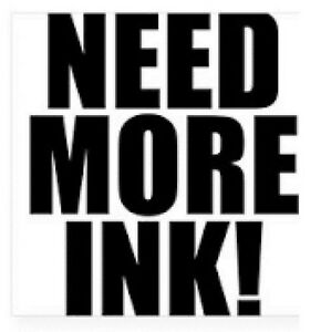 Ink cartrides refilled cheap SAVE $$$$$