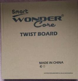 Brand New Smart Wonder Core Twist Board